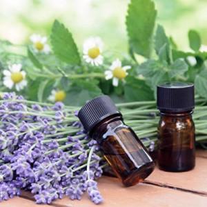 天然草本提取用於護膚及香薰治療 證書課程