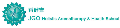 JGO  Hollstic Aromatherapy &Health School