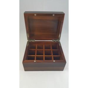 精油木盒(12枝)